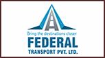 FEDERAL TRANSPORT